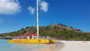 AIDAmar Karibikstrand